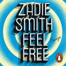 Feel Free: Essays Audiobook