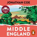 Middle England Audiobook