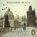 Prague Nights, Benjamin Black