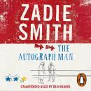 The Autograph Man Audiobook
