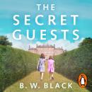 The Secret Guests Audiobook