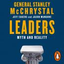 Leaders: Myth and Reality Audiobook