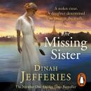 The Missing Sister Audiobook