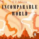 Incomparable World: Black Britain: Writing Back Audiobook