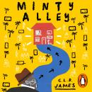 Minty Alley: Black Britain: Writing Back Audiobook