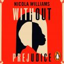 Without Prejudice: Black Britain: Writing Back Audiobook