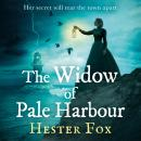The Widow Of Pale Harbour Audiobook