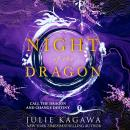 Night of the Dragon Audiobook