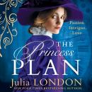 The Princess Plan Audiobook