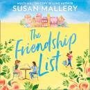 The Friendship List Audiobook
