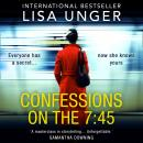 Confessions On The 7:45 Audiobook