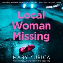 Local Woman Missing Audiobook