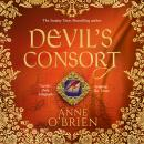 Devil's Consort, Anne O'Brien