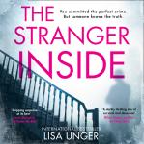 The Stranger Inside Audiobook