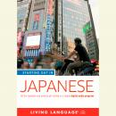 Starting Out in Japanese, Living Language (audio)