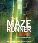 Maze Runner (Maze Runner, Book One), James Dashner