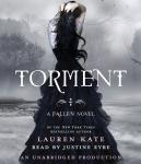 Torment, Lauren Kate