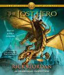 Heroes of Olympus, Book One: The Lost Hero: The Heroes of Olympus, Book One      , Rick Riordan