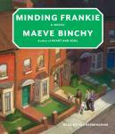 Minding Frankie Audiobook