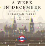 A Week in December Audiobook