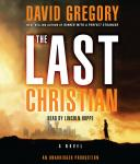 Last Christian: A Novel, David Gregory
