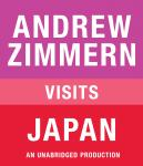 Andrew Zimmern visits Japan: Chapter 14 from THE BIZARRE TRUTH, Andrew Zimmern