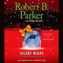 Silent Night: A Spenser Holiday Novel Audiobook