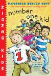 Number One Kid: Zigzag Kids Book 1, Patricia Reilly Giff