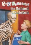 to Z Mysteries: The School Skeleton, Ron Roy