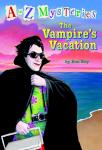 to Z Mysteries: The Vampire's Vacation, Ron Roy