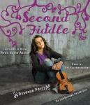 Second Fiddle Audiobook