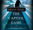 The Capitol Game Audiobook