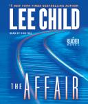 Affair: A Jack Reacher Novel, Lee Child
