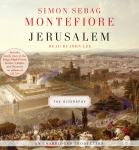 Jerusalem: The Biography, Simon Sebag Montefiore