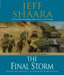 Final Storm: A Novel of the War in the Pacific, Jeff Shaara