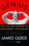 Genius: The Life and Science of Richard Feynman, James Gleick