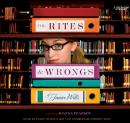 Rites and Wrongs of Janice Wills, Joanna Pearson