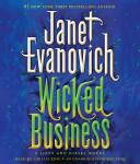 Wicked Business: A Lizzy and Diesel Novel, Janet Evanovich