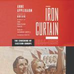 Iron Curtain Audiobook