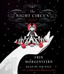 Night Circus, Erin Morgenstern