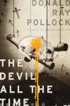 Devil All the Time, Donald Ray Pollock