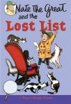 Nate the Great and the Lost List, Marjorie Weinman Sharmat