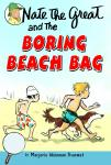 Nate the Great and the Boring Beach Bag, Marjorie Weinman Sharmat