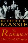Romanovs: The Final Chapter, Robert K. Massie