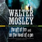 The Gift of Fire / On the Head of a Pin Audiobook