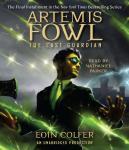 Artemis Fowl 8: The Last Guardian Audiobook