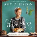 The Bake Shop Audiobook