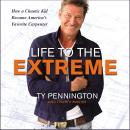 Life to the Extreme: How a Chaotic Kid Became America's Favorite Carpenter Audiobook