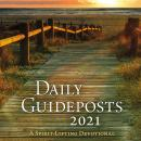 Daily Guideposts 2021: A Spirit-Lifting Devotional Audiobook