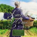 An Amish Home: Four Stories Audiobook